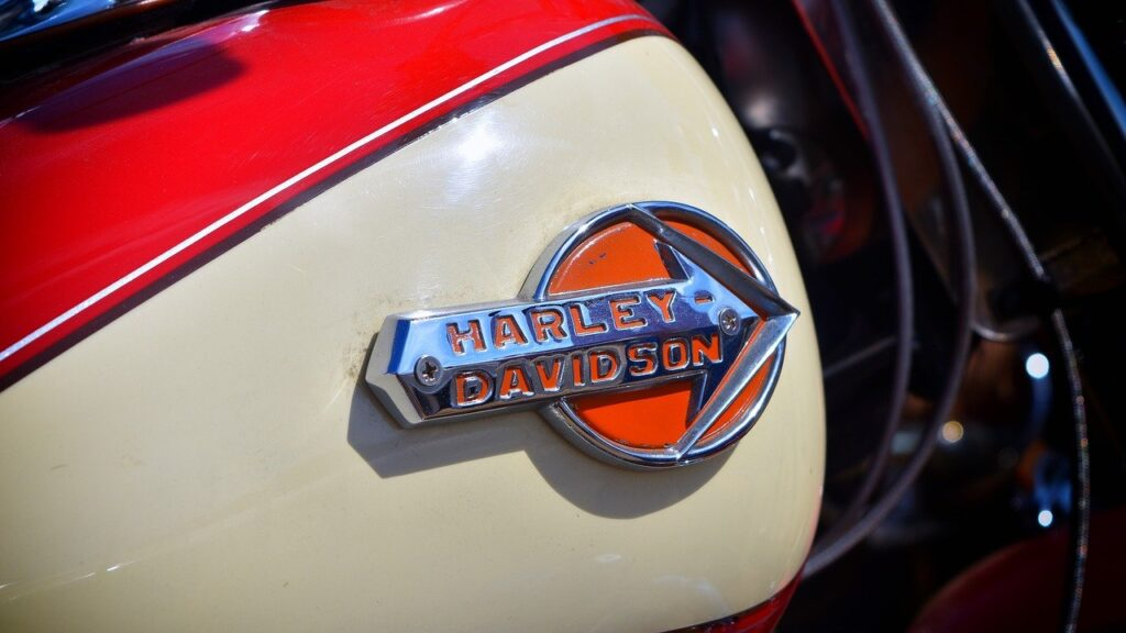 harley davidson Collection Icons